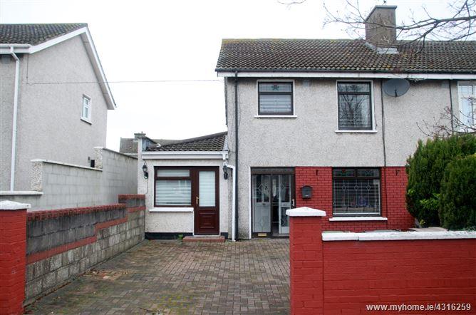 23 Swifts Grove, Clonshaugh,   Dublin 17