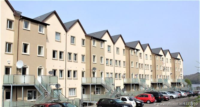Main image for 21 Dunbrody Wharf, New Ross, Co. Wexford, Y34 ND46