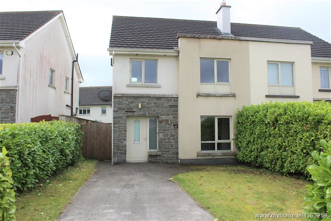 Image for 2 Ferns Dale, Fernsbridge, Monasterevin, Kildare
