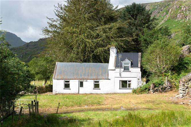 Main image for Crossderry,Blackvalley,Kenmare,Co Kerry