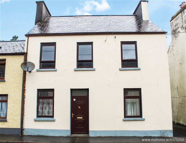 Image for 5A and 5B, Main Street, Ballyhaunis, Co. Mayo