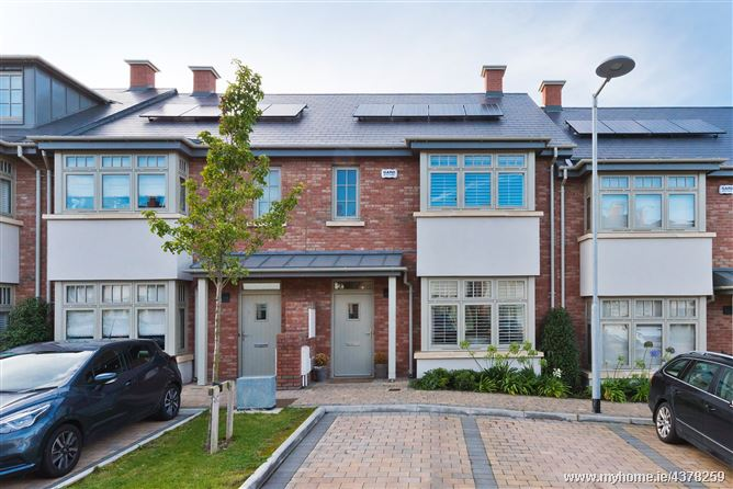 Main image for 4 The Close, Hazelbrook Square, Churchtown, Dublin 14