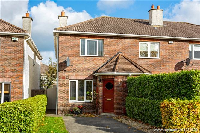 Main image for 141 Hollybrook Park, Southern Cross, Bray, Co. Wicklow, A98 CC43