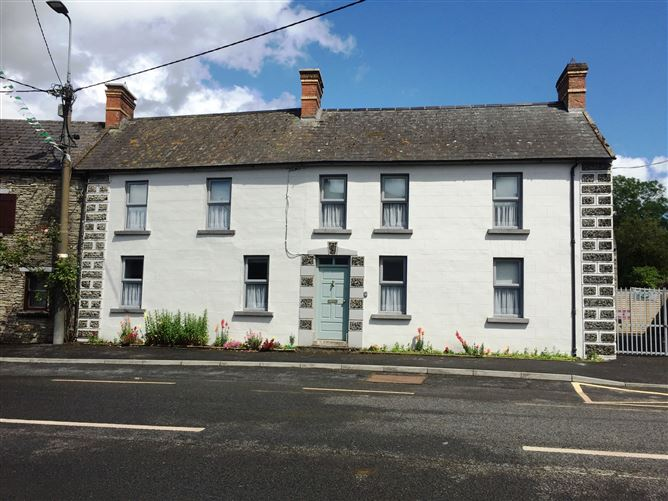 Powers House, Main Street, Ballyhale, Kilkenny