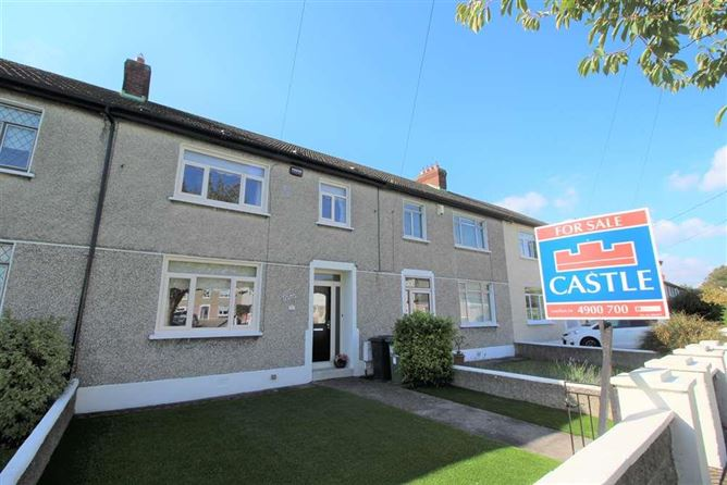 Main image for 10 Muckross Crescent, Perrystown, Dublin 12