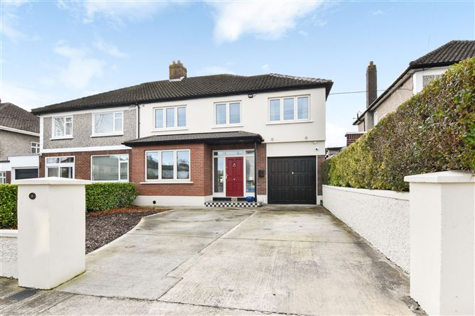 Main image for 18 Springfield Crescent, Templeogue, Dublin 6W