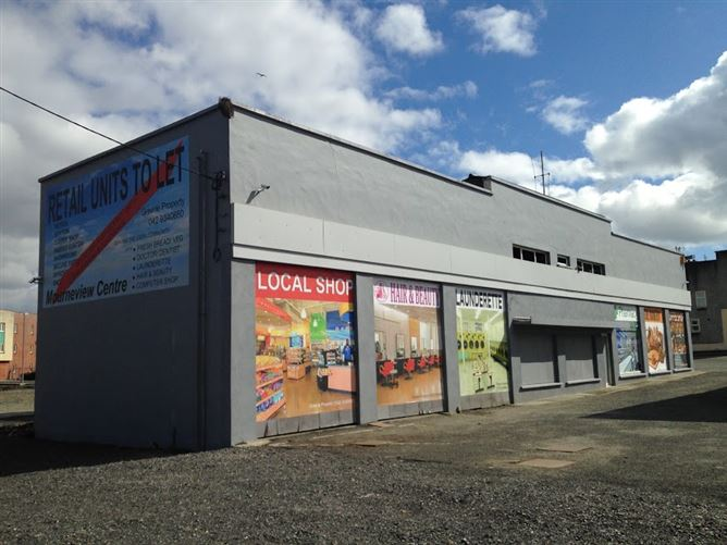 Main image for 30m2 -  300m2 Retail Units, Dublin Road, Dundalk, Dundalk, Louth