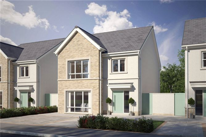 Main image for 13 Silverbrook Park,Arden Road,Tullamore,Co Offaly