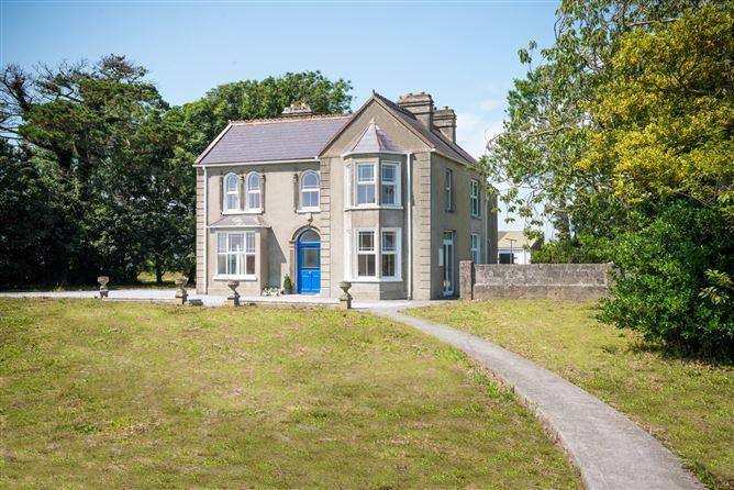 Main image for Ballyhiggin Country House, Ballymacandrew South, Kilmoyley, Ardfert, Kerry