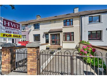 Main image for 10 swilly road, Cabra, Dublin 7