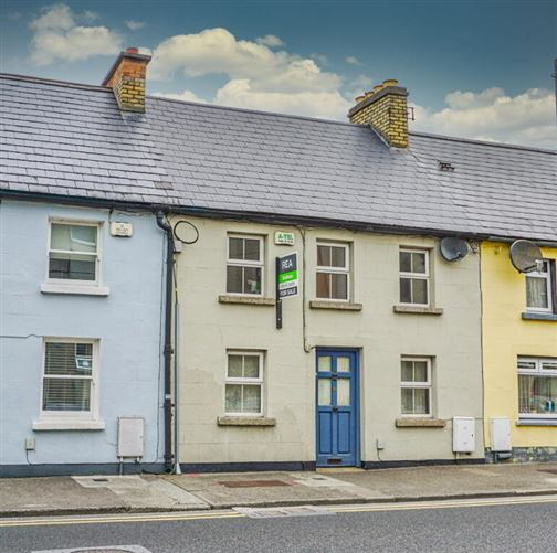 Main image for 33 Old Dublin Road, Co. Carlow