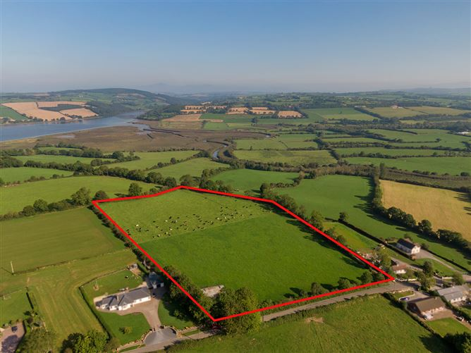Main image for Circa. 9 acres, D'Loughtane, Clashmore, Waterford