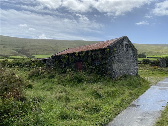 Main image for Ref 235 - Site at Lateeve, Portmagee, Kerry
