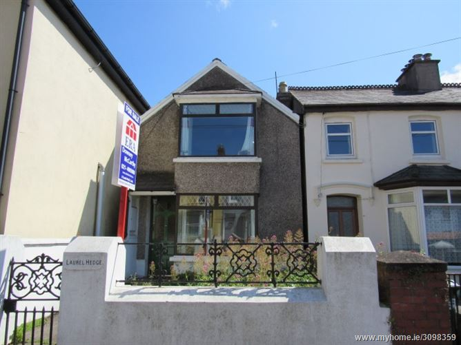 19 Laurel Hedge, Magazine Road, Glasheen,   Cork City