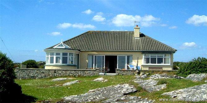Main image for Remote Beach Bungalow,Roundstone, Connemara, Galway, Ireland