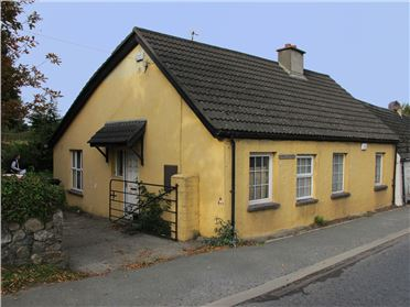 Gorse Cottage, Pretty Bush, Delgany, Wicklow