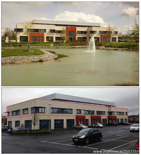 Main image of Block 6, Central Business Park, Tullamore, Offaly
