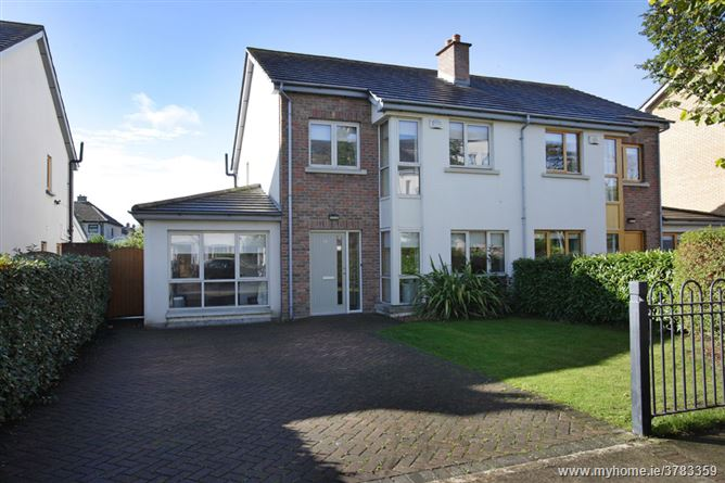 64 Red Arches Road,The Coast, Baldoyle, Dublin