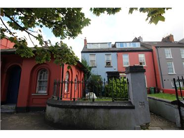 Photo of 1 St. Vincents View, Mardyke, City Centre Sth, Cork City