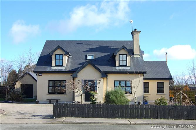 4 Rose Hall, Dunmain, New Ross, Co. Wexford