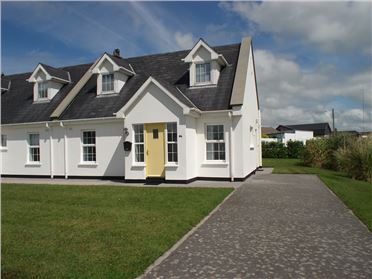 Photo of No. 2 Ballybunion Holiday Cottages, East End, Ballybunion, Kerry