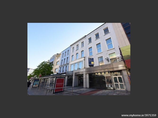 Main image for 111/112 Patrick Street, Cork