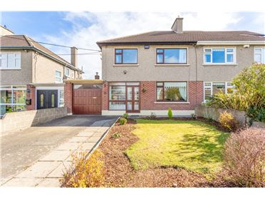 Photo of 46 Butterfield Orchard, Rathfarnham, Dublin 14