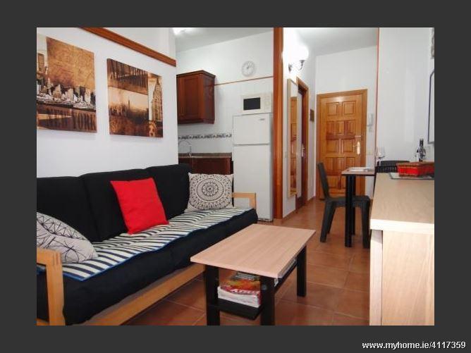 Calle, 35009, Las Palmas de Gran Canaria, Spain
