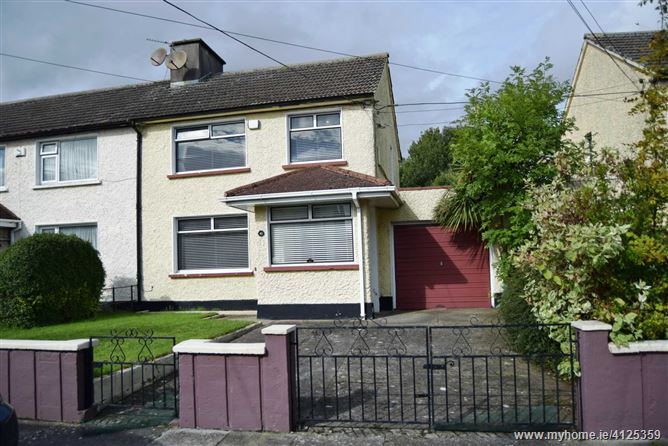 Photo of 43 St. Anne`s Avenue, Raheny, Dublin 5