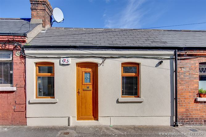 24 Park Street West, The Ranch, Inchicore,   Dublin 8