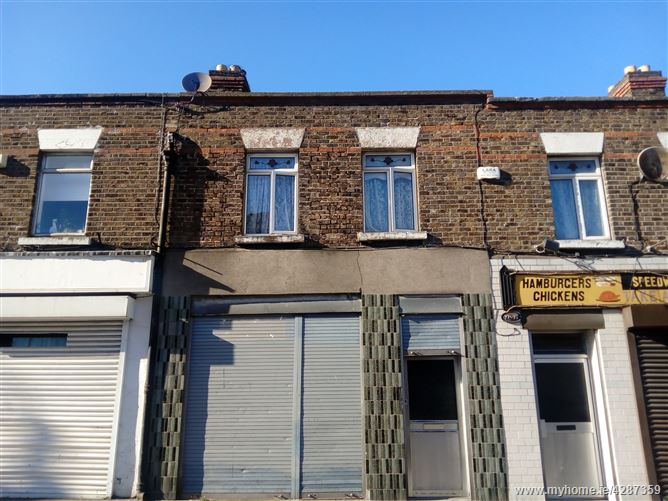 77a Summerhill Parade, North City Centre,   Dublin 1