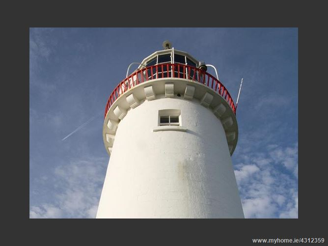 Main image for Loop Head Lightkeeper's House,Kilbaha, Co Clare