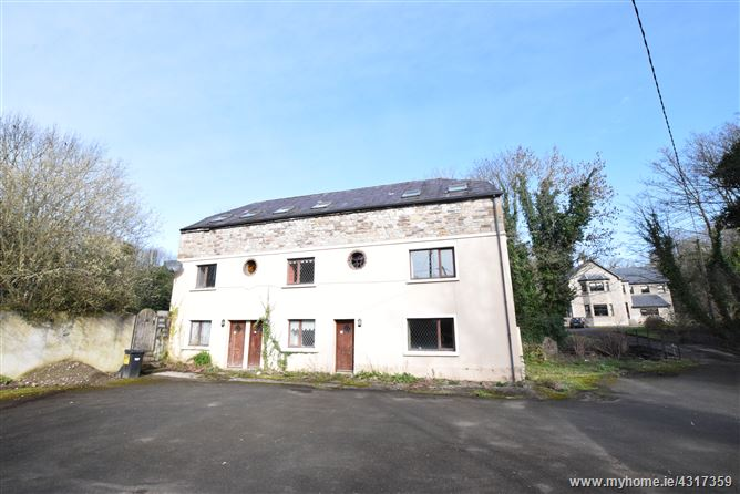 1, 2 & 3 The Mill, Marlfield, Clonmel, Tipperary
