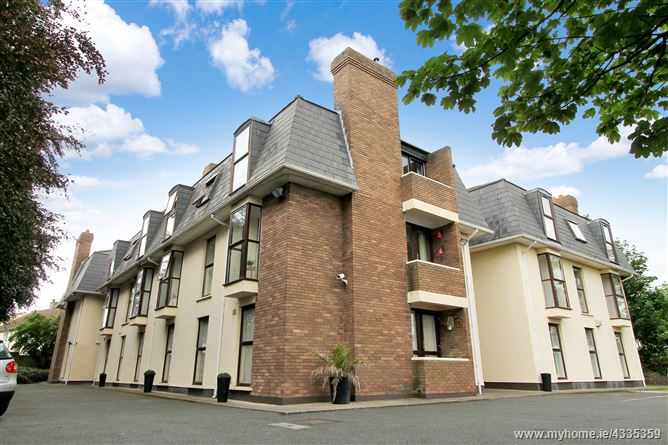 Apt. 10 Woodlawn House, Mounttown Lower, Dun Laoghaire, County Dublin