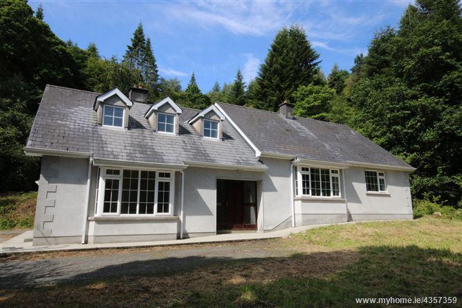 Main image for Correagh House, Slishwood, Ballintogher, Sligo