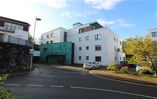 Apartment 18 Sailin, Wellpark, Galway