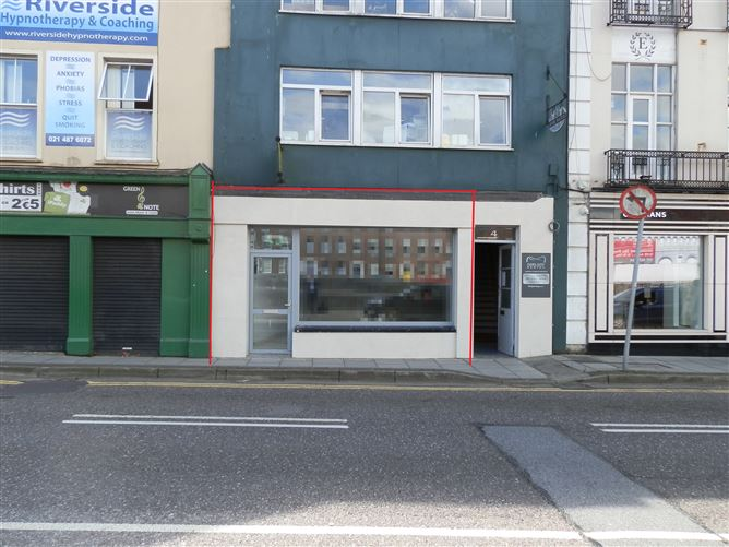 4 Lavitts Quay, City Centre Sth, Cork City