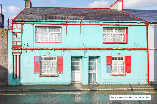 Main image for 6 Rossa Street, Thurles, Co. Tipperary