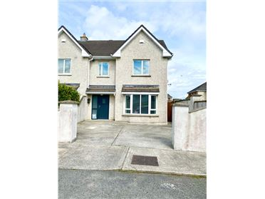 Main image for Springhill Court, Graiguecullen, Carlow