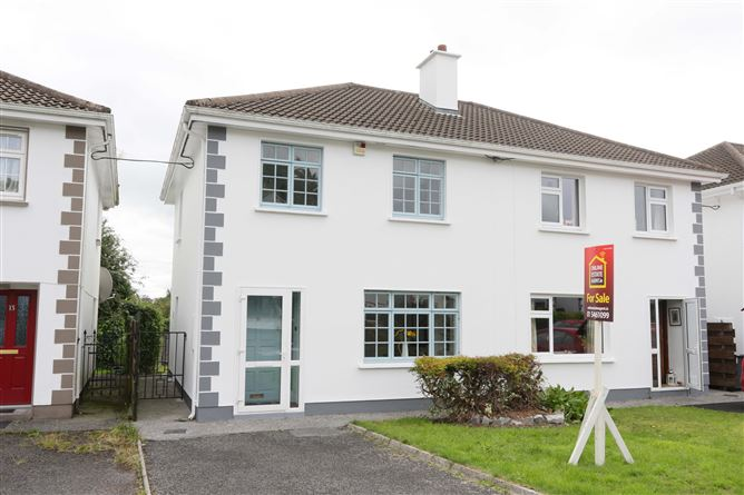 Main image for 16 Brookdale, Headford Road, Galway City
