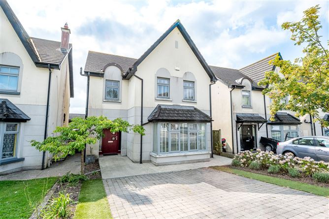Main image for 7 Aylesbury Avenue,Aylesbury,Ferrybank,Waterford,X91 YP4A