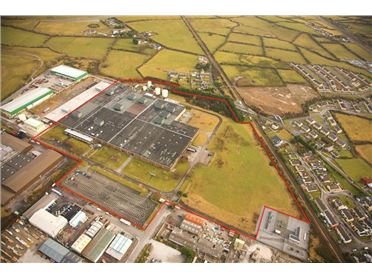 Industrial / Warehouse Facility, Clash Industrial Estate, Tralee, Co. Kerry
