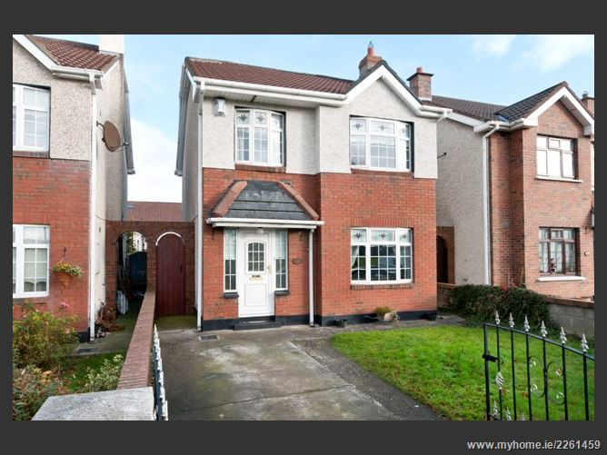 7 Palmers Park, Palmerstown Manor, Palmerstown, Dublin 20