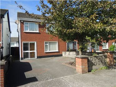 Main image of 40, Heatherview Avenue, Aylesbury, Tallaght,   Dublin 24