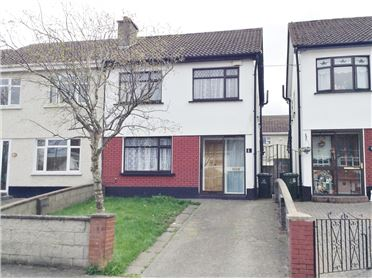 Main image of Carrigmore Drive, Aylesbury, Tallaght,   Dublin 24