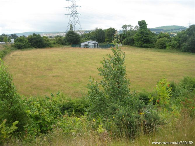 1.73 Acres, Co.Wicklow, Rathnew, Co. Wicklow