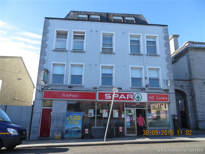 Apartment 4, 16-18 Drogheda Street, Balbriggan, County Dublin