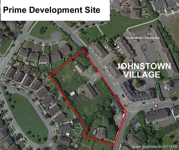 Johnstown Village, Navan, Meath
