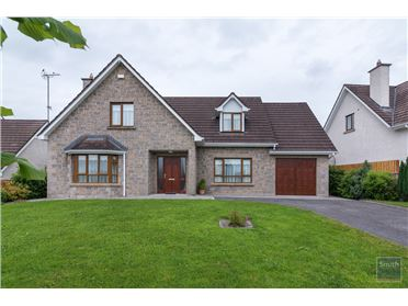 Photo of 17 Ashbrooke Way, Cavan, Cavan