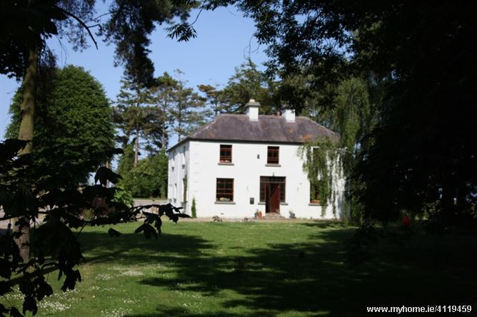 Photo of Rural home in the Magical Midlands, Lorrha, Co. Tipperary